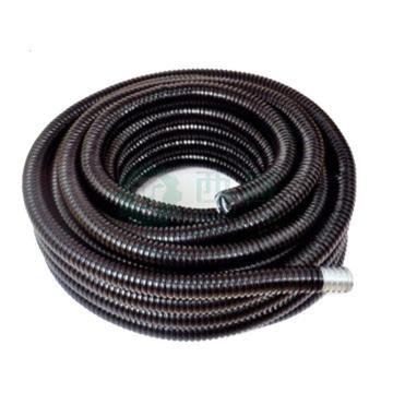 长虹塑料 包塑金属软管100mm,10米/卷