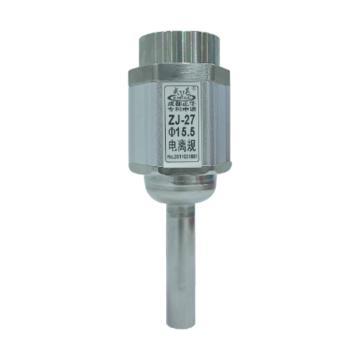 正华电子 高真空规管,ZJ-27/Φ 15.5管规 热阴极电离规