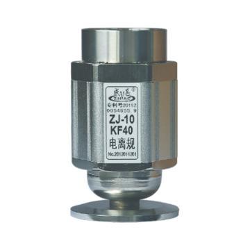 正华电子 高真空规管,ZJ-10B/KF40管规 热阴极电离规