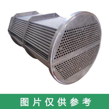 格兰Gelan 化工静设备,固定管板式换热器,GL-9,据图纸报价,管壳式/浮头式等其他换热器也可按图报价