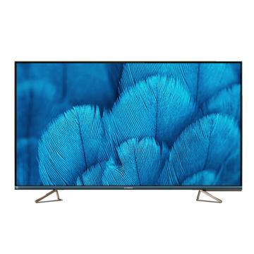 创维平板电视,82Q40 82英寸,超薄全面屏,全时AI人工智能,4K超高清,HDR液晶