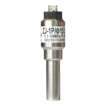 正华电子 低真空规管,ZJ-1P