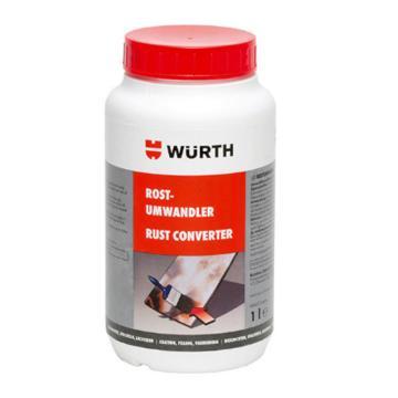 伍尔特 铁锈转化剂,0893110,1L/桶