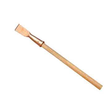 渤防 防爆除锈铲,1292-002 75mm 铍青铜