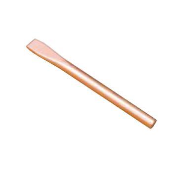 渤防 防爆扁铲,1246-009 25*400 铍青铜