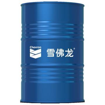 雪佛龙(原加德士) 涡轮机油,Regal R&O 100,200L/桶