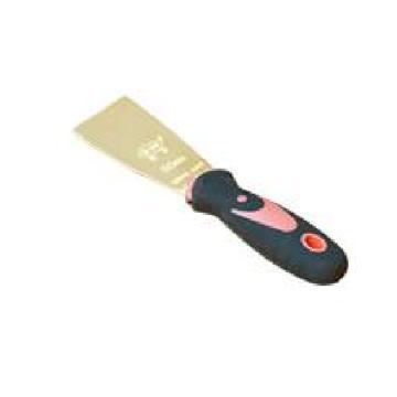 渤防 防爆泥子刀,1277-25 25*203 铝青铜