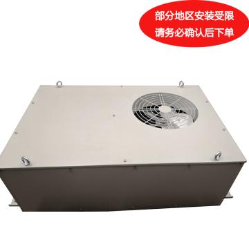 海立特 特种高温空调(整体顶置式,冷暖),XLDR-40B,380V,制冷量4000W,制热量4000W。不含安装及辅材