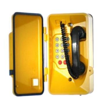 三州 TOPAZ全金属工业防水电话,HATSZ(V)P/T-D