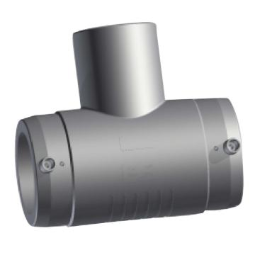 伟星 WXR灰色系列PP-R电熔等径三通,dn63,5个/包,整包起订
