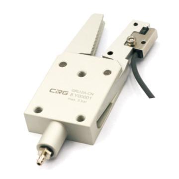 希瑞格CRG GRM水口夹(带传感器),GRM12A-CN,8.Y00009