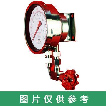 凯士达 双波纹管正负差压液位计,CYJ-DZ10 0-10KPA