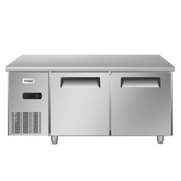 海尔 不锈钢1.5米长冷藏冷冻转换厨房操作台,SP-330C/D2,330L