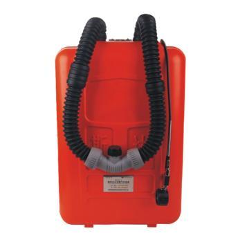 斯达ASTTAR 隔绝式正压氧气呼吸器,HYZ4,煤安证号MLB150001,单位:个