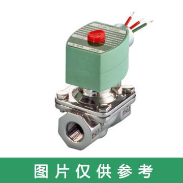 ASCO 电磁阀,EF8210G034 DC24V
