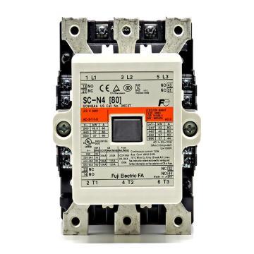 富士交流接触器,SC-N4 AC220V