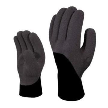 代尔塔DELTAPLUS 防寒手套,201750-10,舒适灵巧型防寒防水保暖防护手套 VV750