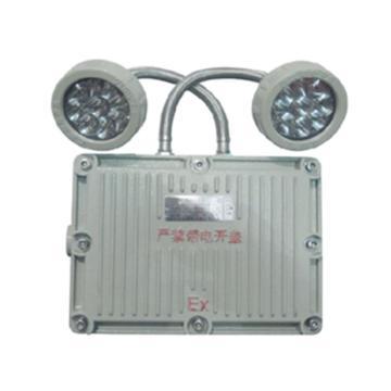紫光照明 标志方位灯,GB8013,2*2W,单位:个