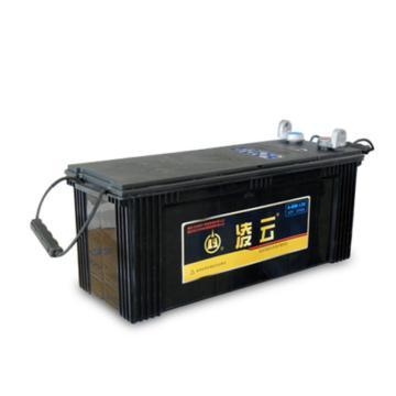 凌云 免维护蓄电池,12V/135Ah,6-QW-135