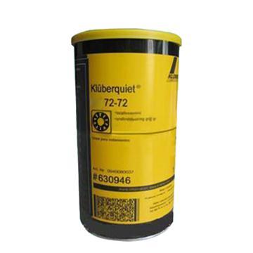 克鲁勃 低温泵用电机轴承润滑脂,GHY 72,1KG/桶