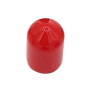 希瑞格CRG 钢棒红色端盖,8mm,1.Y03375