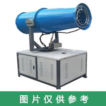 恒博岳HBY 手动雾炮机,HBY-60H(移动式底座)