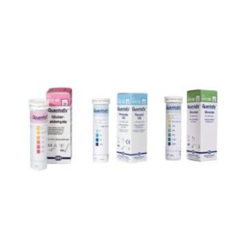 MN 磷酸盐测试条,91320