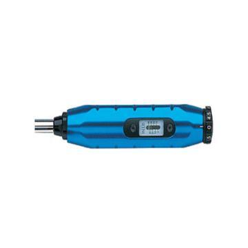 CDI 可调式扭矩螺丝刀,6.35mm内六角螺丝刀头,10-80cN.m,61NSM