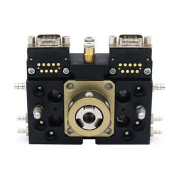 希瑞格CRG 快速交换夹具(机械手侧),QCA-S10R,8.Y00037