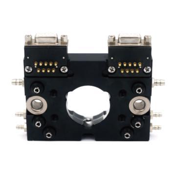 希瑞格CRG 快速交换夹具(夹具侧),QCA-S10G,8.Y00038