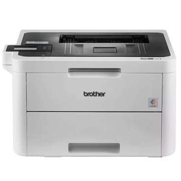兄弟(brother)彩色激光打印机,A4 无线/自动双面打印(24页/分钟)HL-3190CDW,单位:台