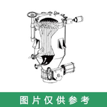 上海缘昌医药高效密闭板式过滤机