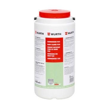 伍爾特 磨砂洗手膏,08939000,桶裝,4000ML/桶