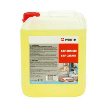 伍爾特 環保濃縮去污劑BMF,08931182,5L/桶