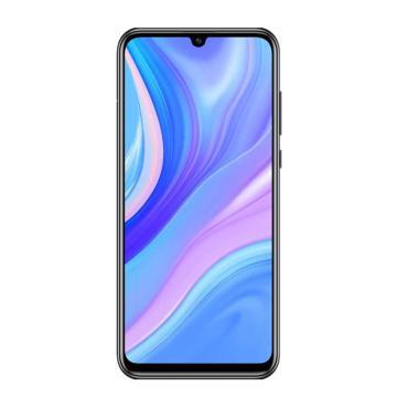 华为手机,畅享10S(6G+128G)手机-全网通版4G(AQM-AL00) 黑