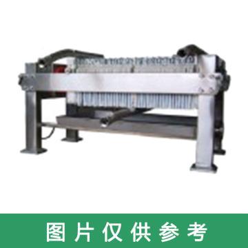 上海缘昌医药板片式连续过滤浓缩机
