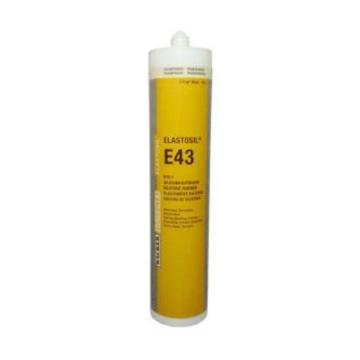 瓦克 硅橡胶粘合剂,E43,310ml/支