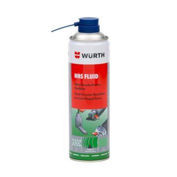 伍尔特 HHS流质脂,08931064,500ML/瓶