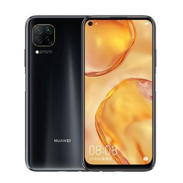 华为手机,nova 6 se(8GB+128GB)手机-全网通版4G 黑