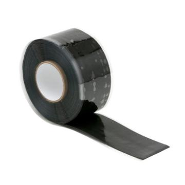 伍爾特 快速修復膠帶,0985077230,HR, 黑色,0.5MMX25.4MMX3.65M/個