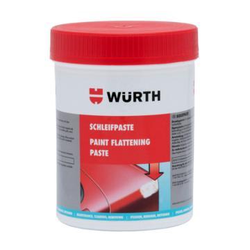 伍尔特 玻璃油膜去除剂,0893469035,42G/罐