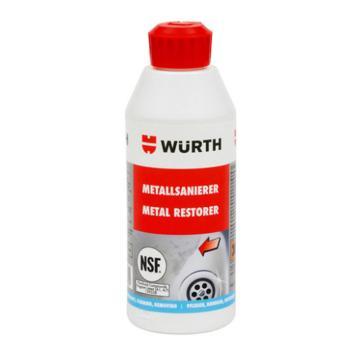 伍尔特 金属翻新研磨剂,08931211,400G/瓶