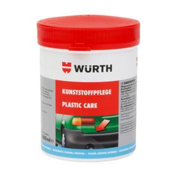 伍尔特 塑料保护剂,0893477,1L/桶