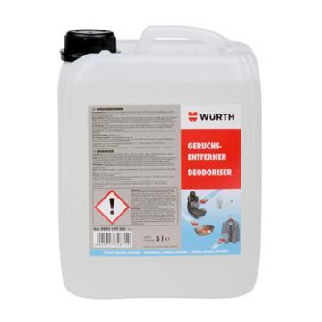 伍尔特 异味去除剂,0893139205,5L/桶