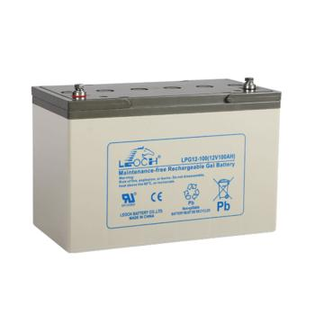 理士 蓄电池,DGM12100(12V)100AH