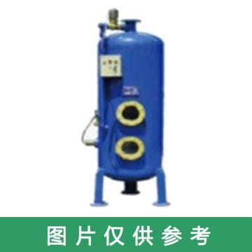 上海缘昌医药全自动气液分离真空排液罐