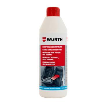 伍尔特 皮革养护剂,0893012901,无溶剂型,500ML/瓶