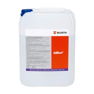 伍尔特 车用尿素,5861700002,10L/桶