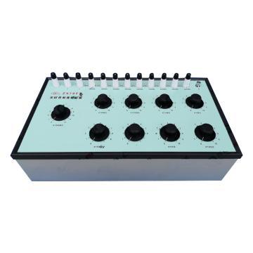 长城电工 兆欧表标准电阻箱(高阻箱),ZX79F
