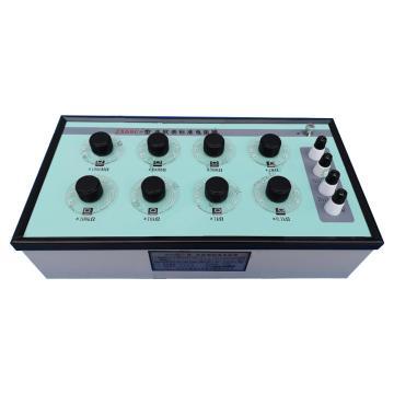 长城电工 兆欧表标准电阻箱(高阻箱),ZX68C+